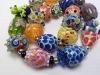 mixed-bead-neckpiece