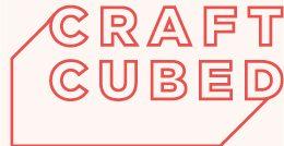 Craft Cubed Logo - Colour Letters White Bkg - WEB Res